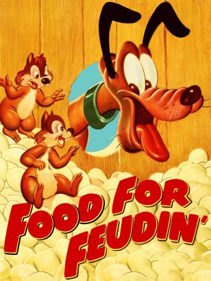 Food for Feudin'