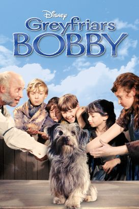 Greyfriars Bobby: The True Story of a Dog