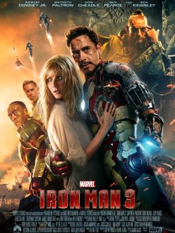 Iron man 3 [videorecording]