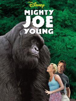 Mighty Joe Young [videorecording]