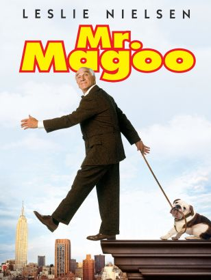 Mr Magoo 1997 Stanley Tong Cast And Crew Allmovie