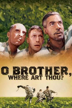 o brother where art thou and the odyssey essay Our third big project was an odyssey compare/contrast essay in o brother where art thou, when everett and his men are trying to fix their get away car.