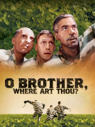 O brother, where art thou? [videorecording]