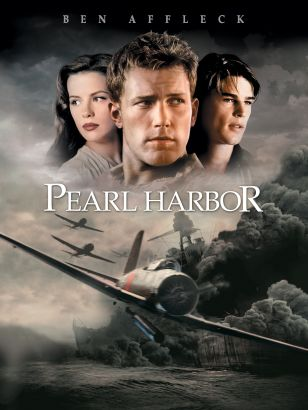 Pearl Harbor / directed by Michael Bay &#59; written by Randall Wallace &#59; produced by Jerry Bruckheimer, Michael Bay &#59; executive producers, Mi