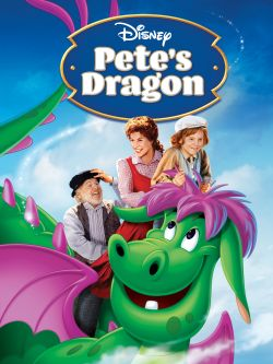 Pete's Dragon