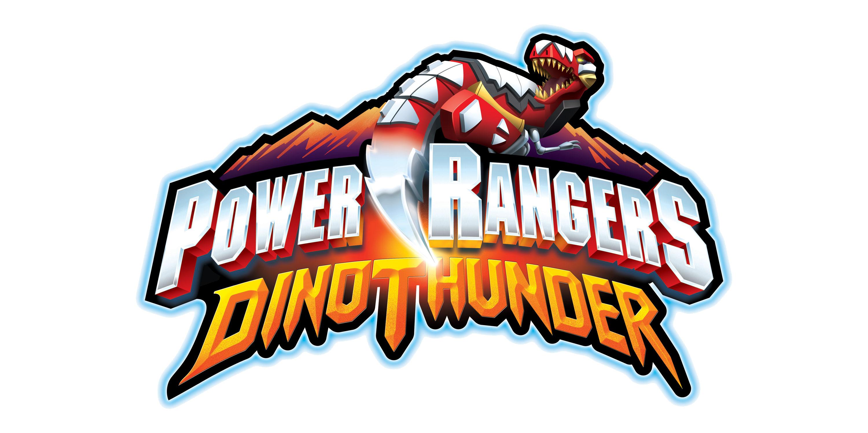 Power Rangers Dino Thunder [TV Series]