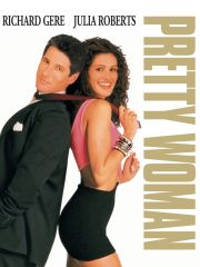 Pretty Woman (15th Anniversary Special Edition) - Richard Gere (DVD) UPC: 786936281330