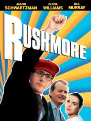 Rushmore (The Criterion Collection) - Jason Schwartzman (Blu-ray) UPC: 715515089616