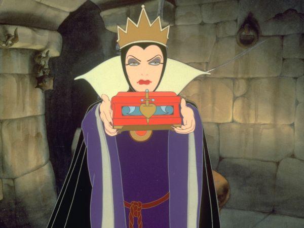 Snow White And The Seven Dwarfs 1937 Dorothy Ann Blank