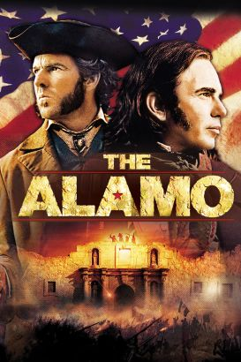 The Alamo [videorecording]