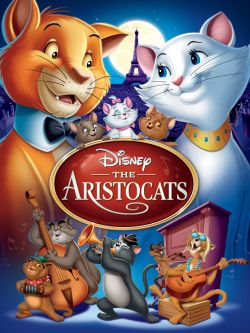 The aristocats [videorecording]