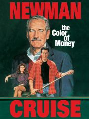 The Color Of Money - Paul Newman (DVD) UPC: 717951004277