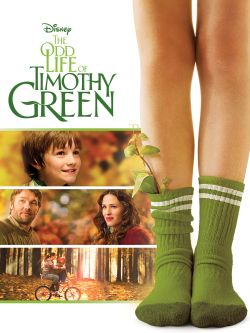 The odd life of Timothy Green [videorecording]