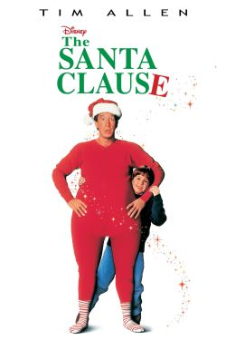The Santa clause [DVD videorecording] / Outlaw Productions &#59; produced by Brian Reilly, Jeffrey Silver, Robert Newmyer &#59; directed by John Pasqu