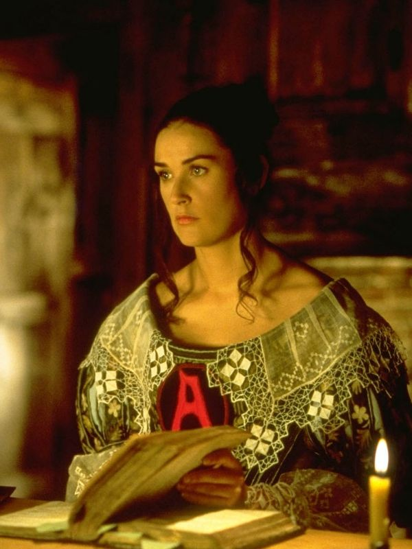 an overview of the symbolism in the scarlet letter by nathaniel hawthorne Symbolism in the scarlet letter research papers analyze nathaniel hawthorne's novel sample research papers custom written from paper masters.