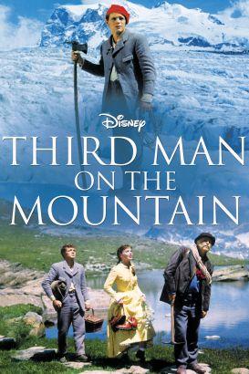 The Third Man on the Mountain