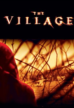 the village 2004 m night shyamalan synopsis