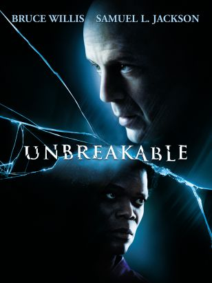 Unbreakable [videorecording]