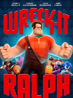 Wreck-It Ralph [videorecording]