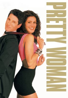 Pretty woman / Touchstone Pictures in association with Silver Screen Partners IV &#59; an Arnon Milchan production &#59; a Garry Marshall film &#59; w
