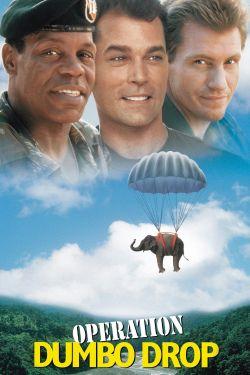 Operation Dumbo Drop