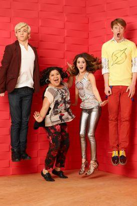 Austin & Ally [TV Series]