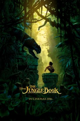 The jungle book / Disney presents a Fairview Entertainment production &#59; produced by Jon Favreau [and] Brigham Taylor &#59; directed by Jon Favreau