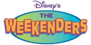 The Weekenders [Animated Series]