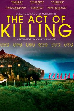 The act of killing [videorecording]