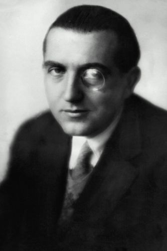fritz lang biography movie highlights and photos allmovie. Black Bedroom Furniture Sets. Home Design Ideas