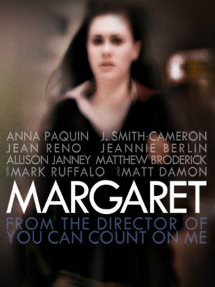 Margaret / Fox Searchlight Pictures and Camelot Pictures presents a Gilbert Films/Mirage Enterprises/Scott Rudin Production &#59; produced by Sydney P