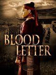 Blood Letter