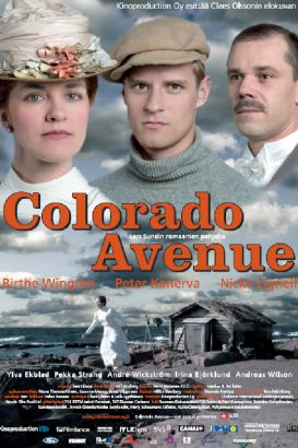 Colorado Ave.
