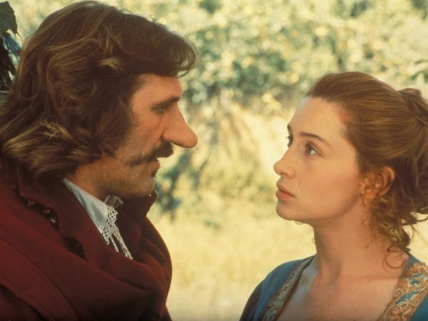 an overview of cyrano de bergeracs protagonist ideologies Cyrano de bergerac- every generation has its own heroes that display, what they believeto be, ideal characteristics while each is different in their own way, many of.