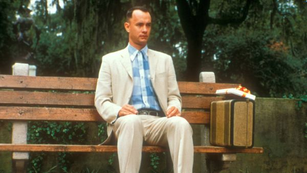 analysis of the movie drama forrest gump directed by robert zemeckis Steve carell will lead back to the future and forrest gump director robert zemeckis' dramatic feature adaptation of the documentary marwencol.