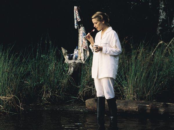 Lake Placid 1999 Steve Miner Synopsis