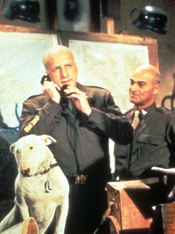 patton 1970 franklin j schaffner cast and crew