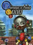 P3K: Pinocchio3000