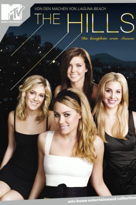 The Hills [TV Series]