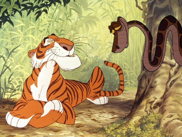 the jungle book themes The jungle study guide contains a biography of upton sinclair, literature essays, a complete e-text, quiz questions, major themes, characters, and a full summary and analysis.