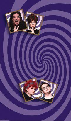 The Osbournes [TV Series]