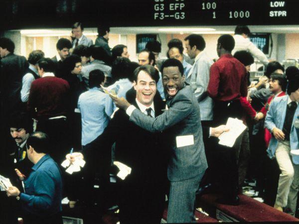 Trading Places 1983 John Landis Cast And Crew Allmovie