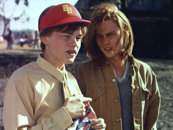 a movie analysis of whats eating gilbert grape by lasse hallstrom What's pleasantly surprising about gilbert grape is that director lasse hallstrom generally maneuvers quite deftly around his self-created obstacles in its gently ironic, unforced way, his movie manages to be both uplifting and funny, with the laughs never really being at anyone's expense [4 march 1994, p17] 80.