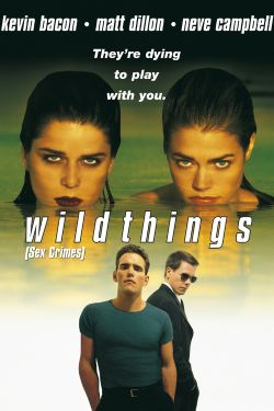 Wild Things 1998 John Mcnaughton Synopsis Characteristics Moods Themes And Related