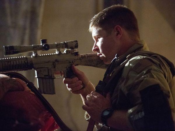 American sniper movie release date in Brisbane
