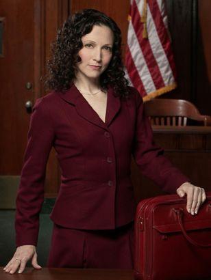Law & Order: Trial by Jury [TV Series]