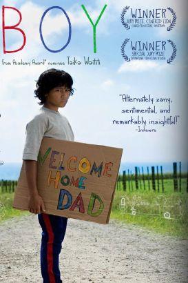 boy directed by taika waititi essay