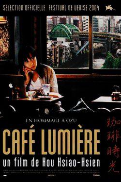 Café Lumiere
