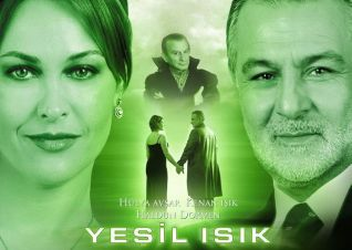Yesil Isik