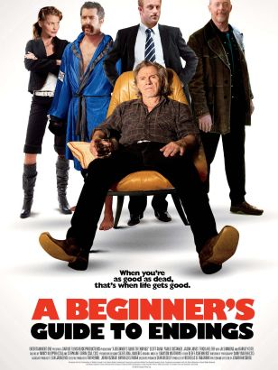 A Beginner's Guide to Endings (2010) - IMDb